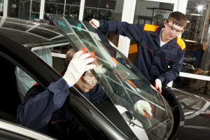 Windshield Repair Cost